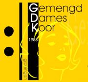 Gemeng DamesKoor, Groningen
